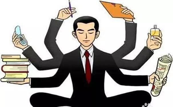 【小墩】优秀医疗职业经理人的5大必备素质!