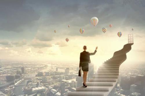 【小墩】性格如何决定命运?在职场,人缘好并不会让你更成功——小墩简历