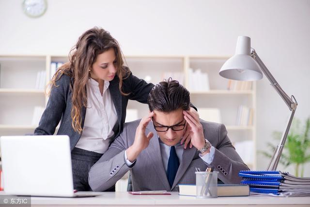 【小墩】职场中,一个人,情商越高,越是不会对这3种话题发表看法!